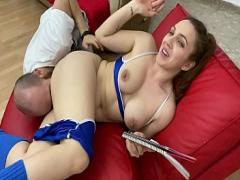 Cool movie category sexy (802 sec). La pareja amateur porno pamela y jesus estaacute_n organizando su agenda pero jesussanchezx se pone tan cachondo que ter....