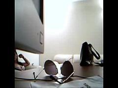 Adult tube video category brunette (1129 sec). kim traviesa en la oficina de Pedro cisneros.