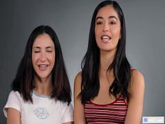 Nice x videos category lesbian (376 sec). Lesbian Best Friends Emily Willis and Jane Wilde.