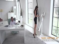 Genial erotic category big_tits (619 sec). Tina Kay - CUMM HUNGRY MILF.