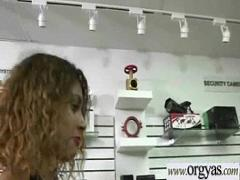 Sexy erotic category teen (440 sec). (Dylan Danielsamp_Zaya Cassidy) Sexy Girl Agree For Lots Of Money With Sex On Cam mov-10.