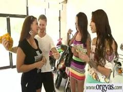 Genial romantic video category teen (440 sec). (Ryan Grey) Lovely Girl For Lots Of Cash Get Bang On Cam mov-24.