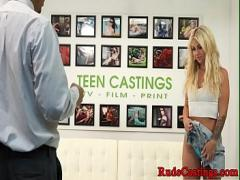 Embed amorous video category bdsm (600 sec). Tattooed teenie hardfucked at audition.