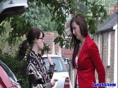 XXX x videos category stockings (600 sec). English mature pickingup innocent schoolgirl.