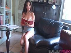 Seducing My Teacher (Gabriela Lopez)